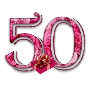 50 лет подруга: